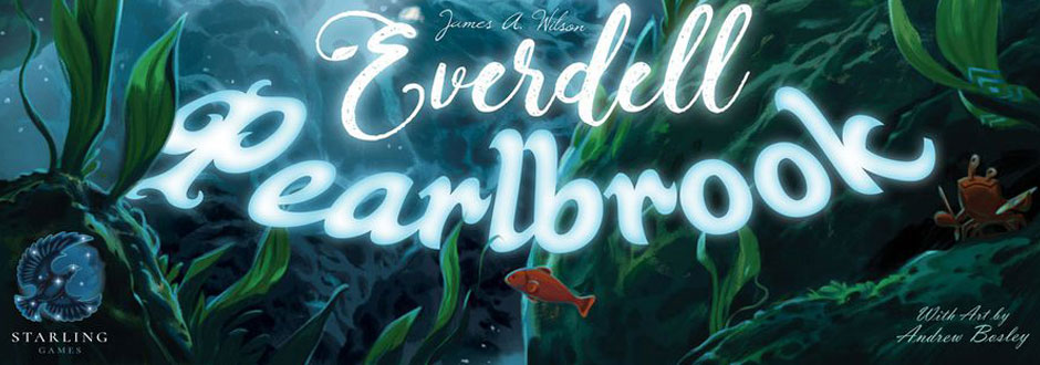 Everdell: Pearlbrook Preview
