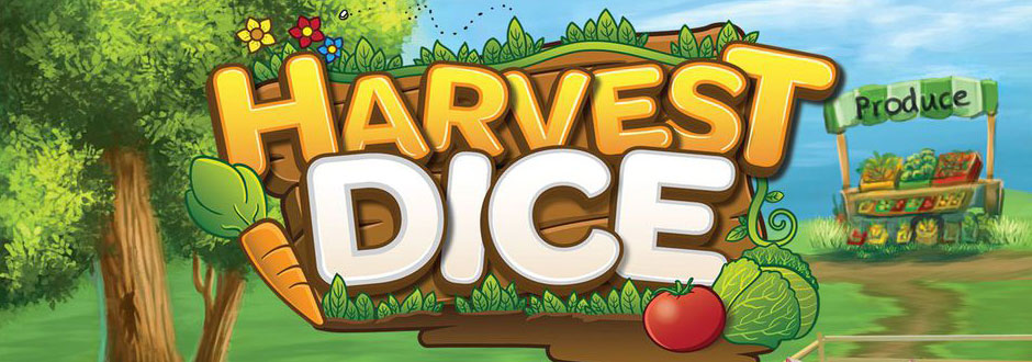 How to Play – Harvest Dice