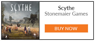 Kickstarter Pledge - Buy Scythe