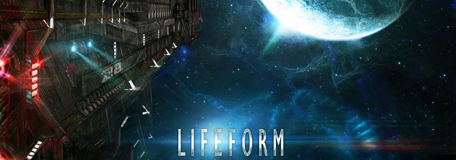 Lifeform Board Game Preview
