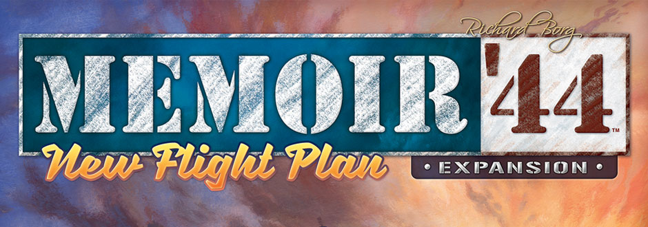 Memoir '44: New Flight Plan Preview