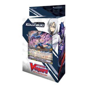 Cardfight Vanguard: Kouji Ibuki Trial Deck 07