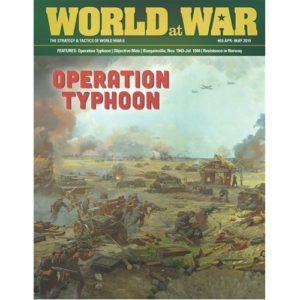 World at War Issue #65 (Operation Typhoon)