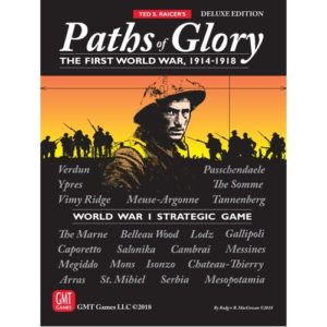 Paths of Glory Deluxe Edition Sixth Printing