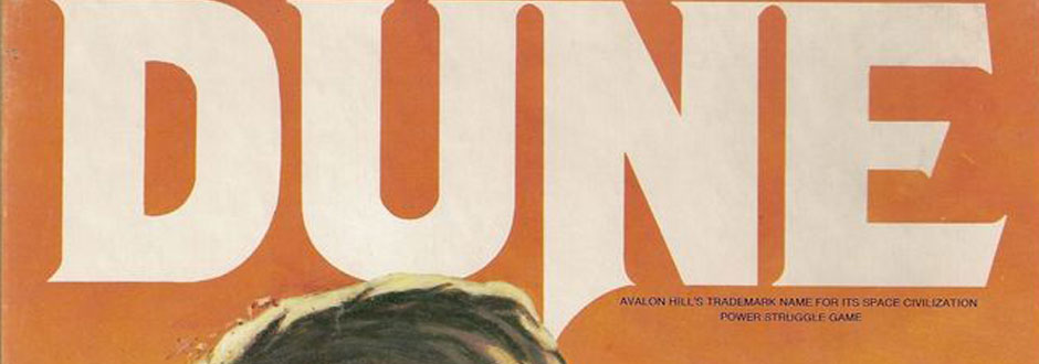 News Round-Up: Dune returns and Tokaido gets a Sibling