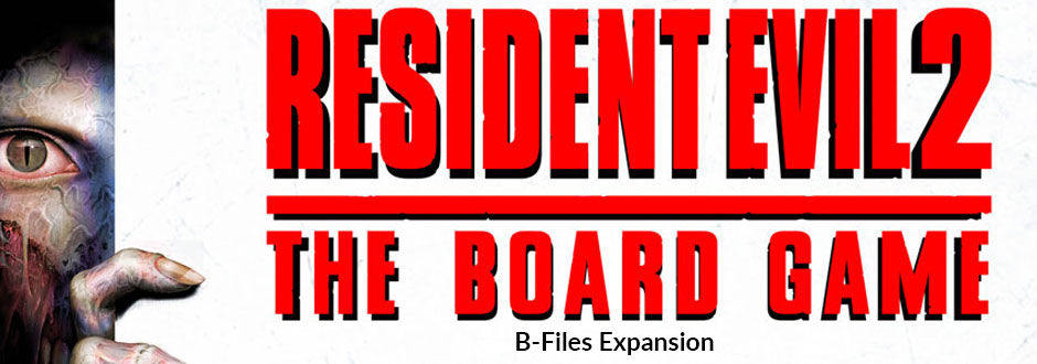 Resident Evil 2 - B-Files Expansion Review