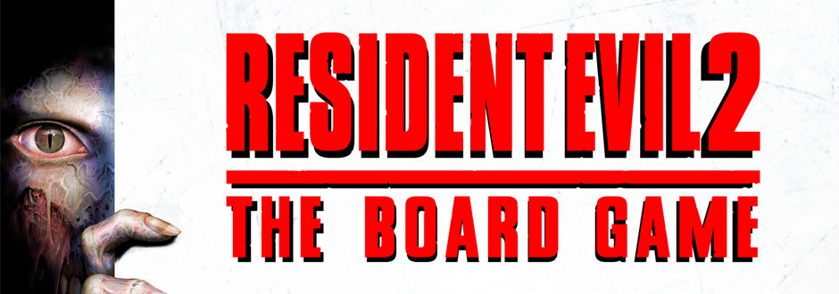 Resident Evil 2: The Board Game Review