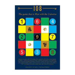 108 - The Game That Is Won with The Universe