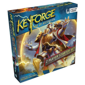 Keyforge: Age of Ascension 2 Player Starter Set