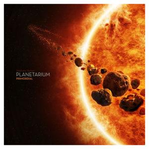 Planetarium: Primordial Expansion