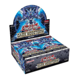 Yugioh: Dark Neostorm 1st Edition Booster Box