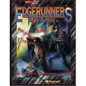 Cyberpunk 2020 RPG: Edgerunner, Inc