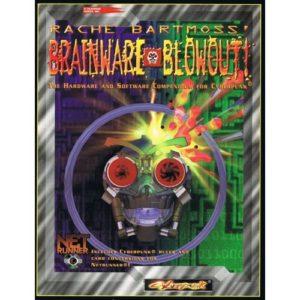 Cyberpunk 2020 RPG: Bartmoss Brainware