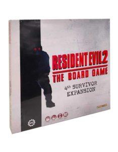 Resident Evil 2: 4th Survivor Expansion