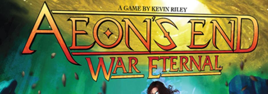 Aeon's End War Eternal Review