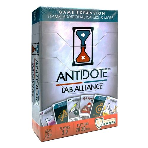 Antidote: Lab Alliance
