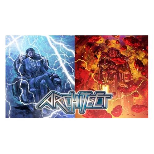 Architect Wizards vs NewTech Co