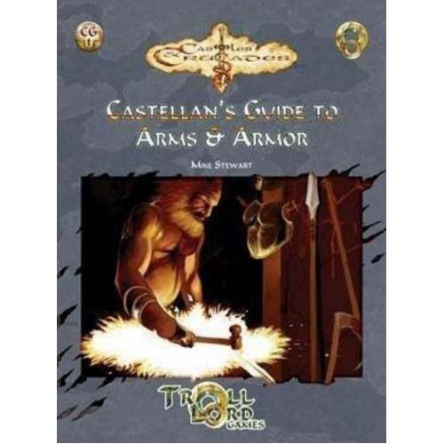 Arms & Armor: Castles & Crusades Supp.