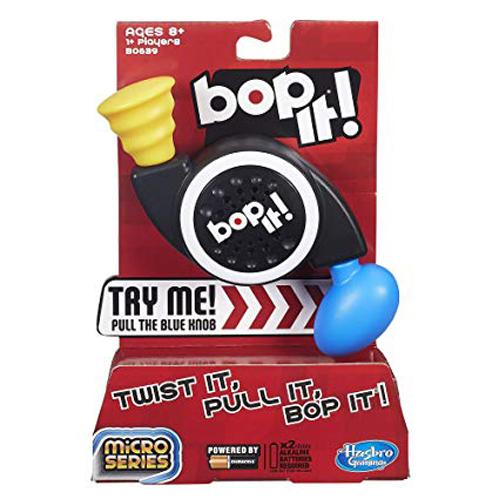 Bop It! Micro Series
