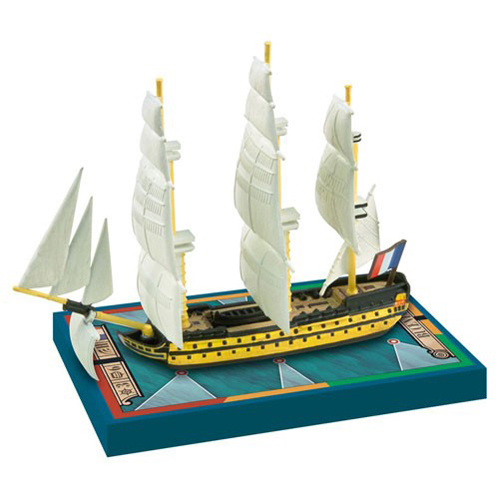 Bucentaure 1803/ Robuste 1806: Sails of Glory Ship Pack