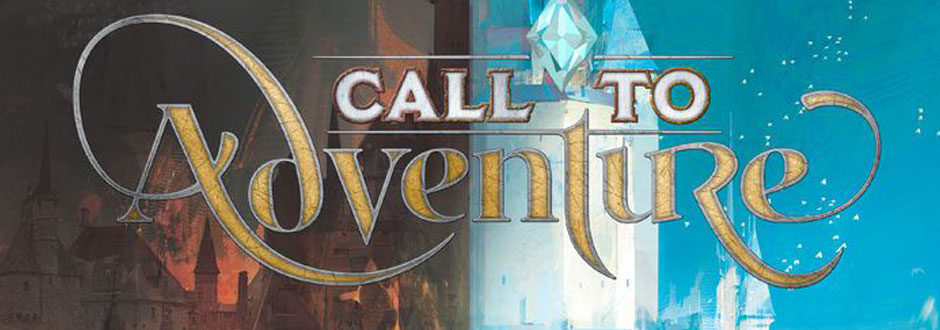 Call to Adventure Board Game Review