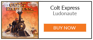 Cult of the New - Buy Colt Express