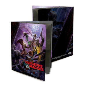 Dungeons & Dragons: Character Folio - Drow Attack