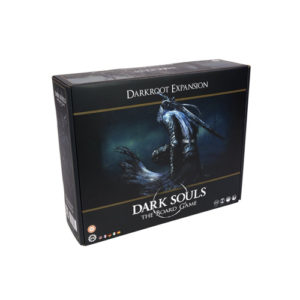 Darkroot Expansion: Dark Souls The Board Game