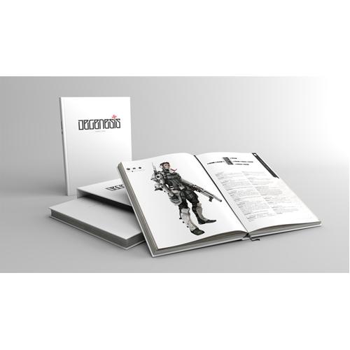 Degenesis Rebirth Premium Edition RPG