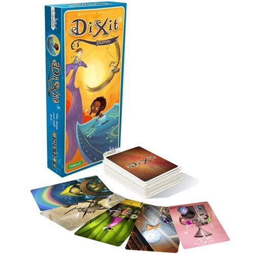 Dixit Expansion 3: Journey
