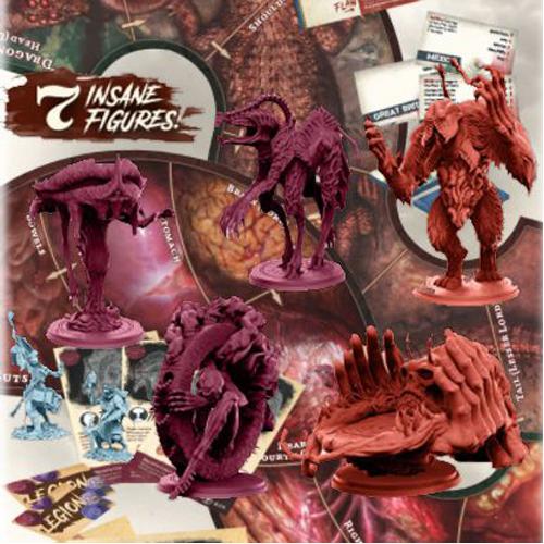 Dragon Pack Exp: Planet Apocalpse