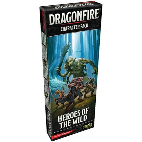 DragonFire Campaign Waterdeep