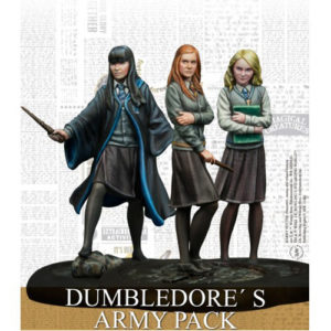Harry Potter Miniatures Adventure Game: Dumbledore's Army Expansion (HPM)