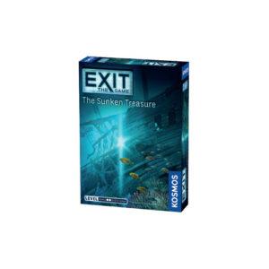 EXiT - The Sunken Treasure