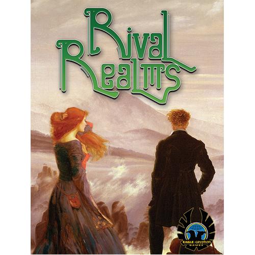 Fantastiqa: Rival Realms