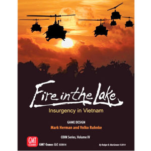 Fire in the Lake Second Edition