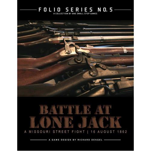 Folio Series No.5: Lone Jack
