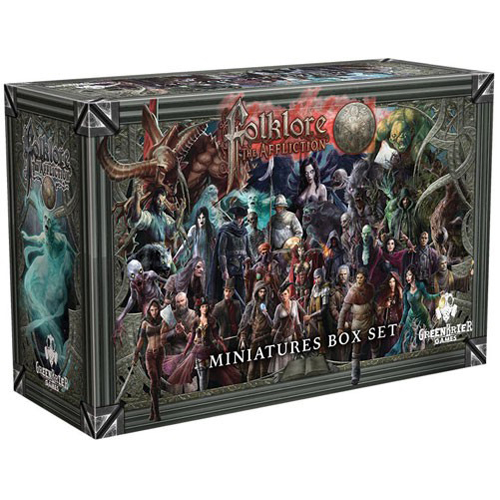 Folklore Miniatures Box Set