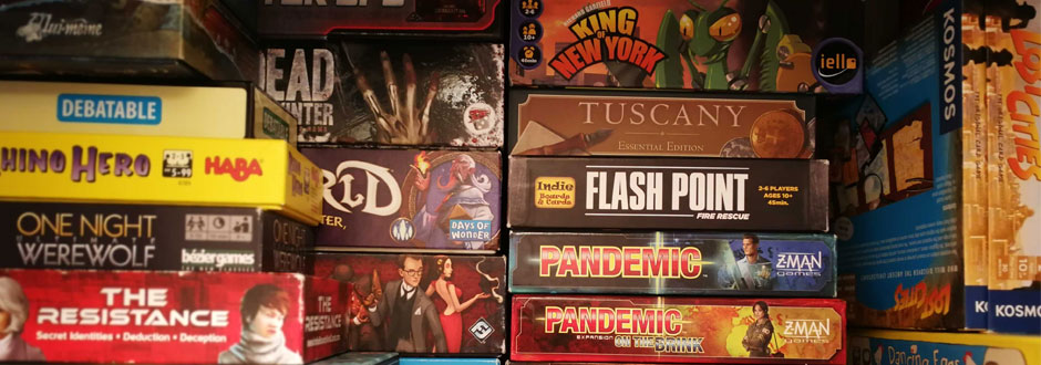 Do You Need to Own All of the Games on Your Wish list?