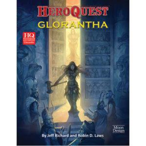 HeroQuest Glorantha