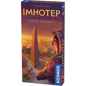 A New Dynasty: Imhotep Expansion