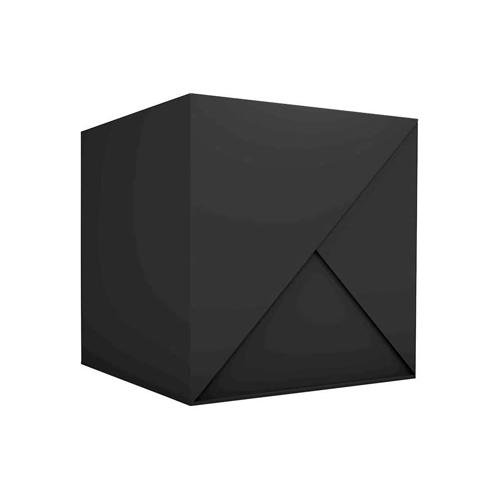 Invisible Sun- The Black Cube