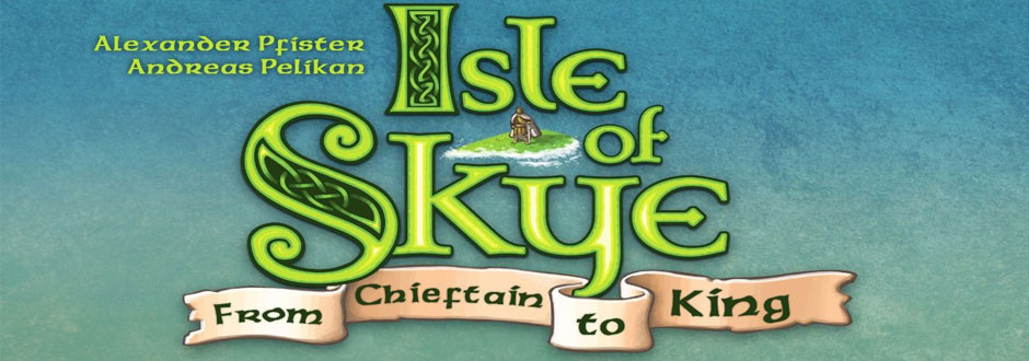 Isle of Skye Review