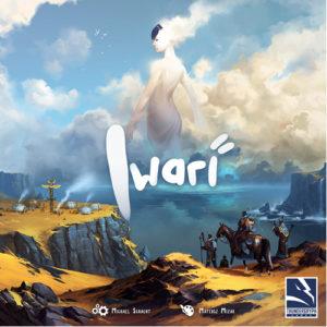 Iwari - Kickstarter Edition
