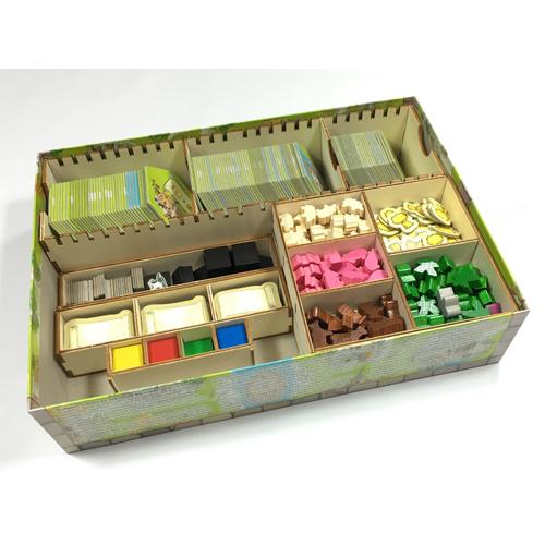 Keyflower Organiser