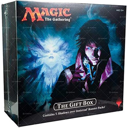 MTG: Shadows Over Innistrad Gift Box