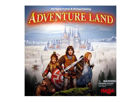 Michael Kiesing Collection - Adventure Land