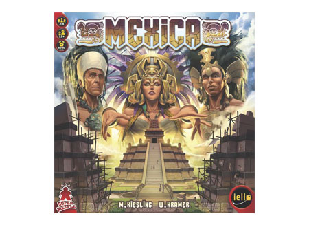 Michael Kiesing Collection - Mexica