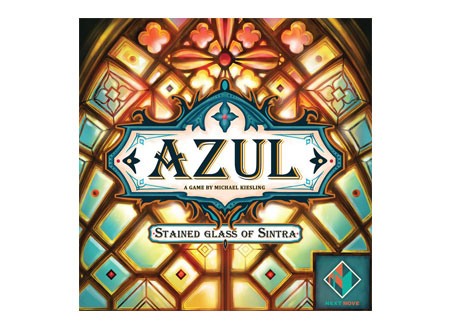 Michael Kiesling Collection - Azul Stained Glass of Sintra