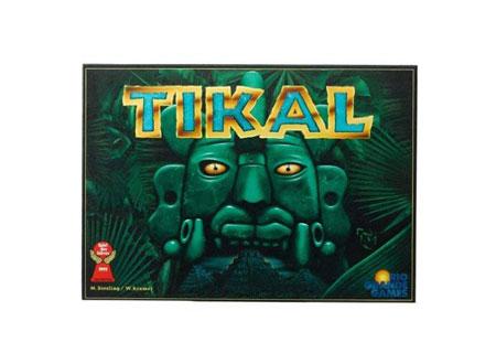 Michael Kiesling Collection - Tikal